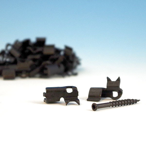 Awe Inspiring Tiger Claw Hidden Fasteners For Grooved Boards Tc 120 Decksdirect Wiring Cloud Usnesfoxcilixyz