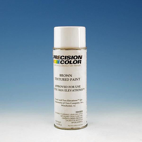 Trex Elevations Precision Color Spray Paint