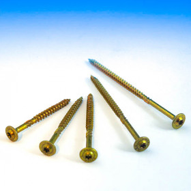 5/16 in RSS Rugged Structural Screw by GRK Fasteners
