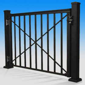 Afco Adjustable Gate Kit