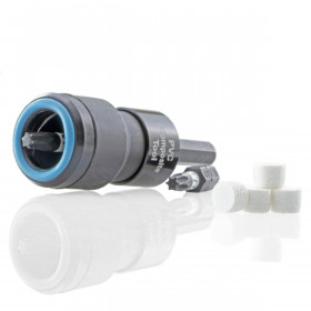 Plugs for Wolf Trim Pro Plug System with Tool by Starborn