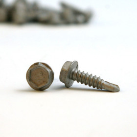 BUILDEX Teks Select Fasteners for Metal Framing