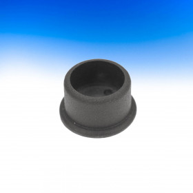 Dekor End Cap Round Baluster Level Connectors