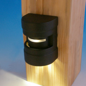 Holly LED Rail Deck Light by Dekor