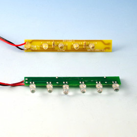 Replacement LED Modules for First Generation Dekor LED Post Caps