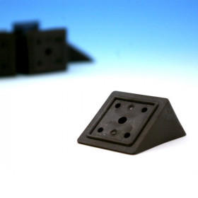 Estate Square Stair Adapters by Deckorators