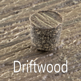 The multi-tonal Deckorators Vista Decking finish of Driftwood blends perfectly into your installed decking for a seamless look.