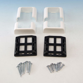 Standard Bracket Kits by Durables - Level