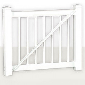 Waltham Gate Kit by Durables