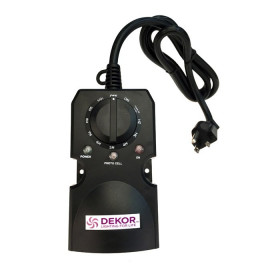EZ Timer by Dekor Deck Lighting