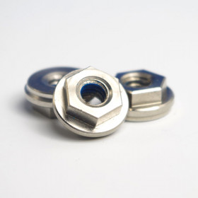 CableRail Snug-Grip Washer Nut by Feeney