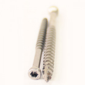 Pheinox FIN/Trim Head Screws by GRK Fasteners