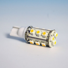 Ultra Bright Wedge Base LED by Highpoint