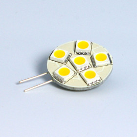 G4 Bi-Pin LED Bulb for Highpoint