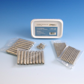 TimberTech Evolutions CableRail Stainless Steel Hardware Kit