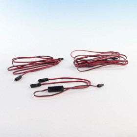 LED Post Wire Kit by KeyLink