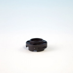 The Locking Piece for MRP Supports are sold individually to complete your backyard construction project quickly and easily.