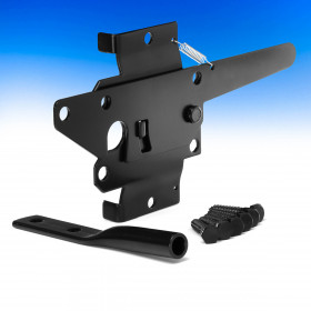 Standard Gate Latch by Nationwide Industries