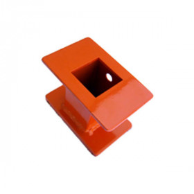 Orange T46 Hammer Spacer