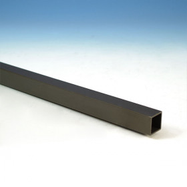 Prestige Aluminum Intermediate Picket - Un-Drilled