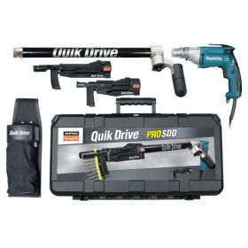 Quik Drive PRO Multi-Purpose Combo Tool by Simpson Strong-Tie