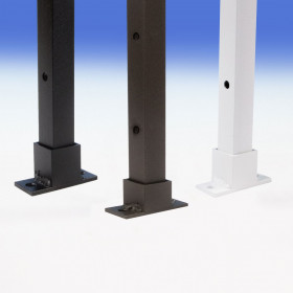 Skyline Cable Intermediate Baluster Kit