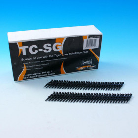 Tiger Claw NailScrews for TC-Gun