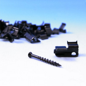 TCG Hidden Fasteners for Grooved Boards by Tiger Claw