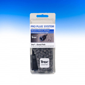 Plugs for Trex Decking Pro Plug System with Tool by Starborn