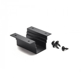 Trex Signature Cocktail Brackets - Charcoal Black