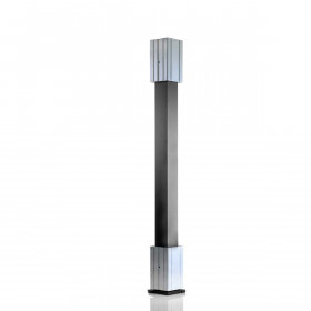 Trex Composite Railing Surface Post Mounts are offered in 36 inch to complete your railing design.