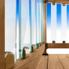 Pure View Glass Balusters by Fortress