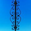 Classical Centerpiece for Balusters by Deckorators