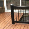 Post Sleeve for Deckorators ALX Pro Aluminum Rail System