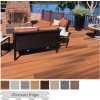 DuraLife MVP Grooved Edge Deck Boards