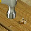 Cortex Concealed Fastening System for DuraLife Decking by FastenMaster