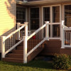 The Kirklees Vinyl Stair Rail Kit by Durables