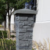 SlateStone Post Cover Cap by NextStone
