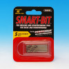 Smart-Bit Pre-Drilling and Countersinking Tool Replacement Bits by Starborn
