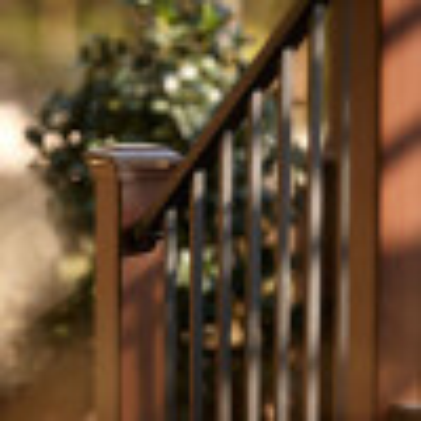 Trex Signature Stair Rail & Baluster Kit