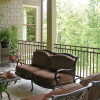 Riviera II Level Rail Section Kits By Westbury Aluminum Railing
