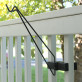 Install as high or low on your deck balusters as you like to make the 18 inch Extension Hook Bundle work for you.
