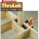 ThruLok Screw Bolt by FastenMaster