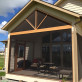 ScreenEZE® with SuperScreen on Porch