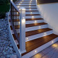 LED Rail Light by Trex DeckLights - Classic White