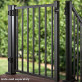Gate Hardware Pack for Trex Signature Gate (Gate Sold Separately)