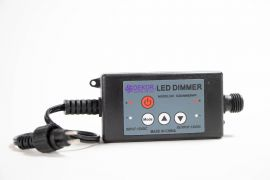 EZ Waterproof Remote LED Dimmer by Dekor