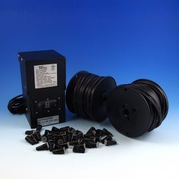 DecksDirect AC Lighting Accessory Kit - 300 Watt
