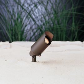Kichler Mini Accent-Bronzed Brass