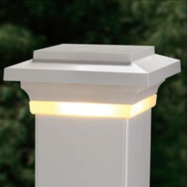 LED Post Light Module by AZEK-LED
